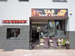 TAS Kebap Dönerladen Bad Friedrichshall Kochendorf - Döner - Imbiss - Kebapimbiss und Pizza Kebap Imbiss - Kebap Restaurant türkisch