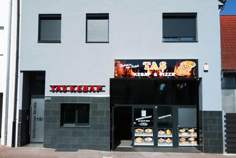 Kebap Dönerladen Bad Friedrichshall Kochendorf - Döner - Imbiss - Kebapimbiss und Pizza Kebap Imbiss - Kebap Restaurant türkisch